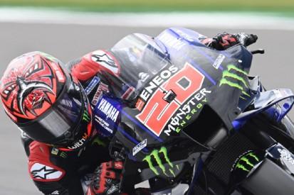 Rossi als Vorbild: Quartararo legt sich fest und verzichtet auf Startnummer 1