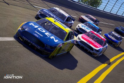 """""""NASCAR 21: Ignition"""" offiziell am Start und ab sofort spielbar"""