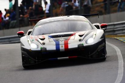 Ferrari-Generalprobe: AF Corse vor LMP2-Doppelprogramm WEC/ELMS