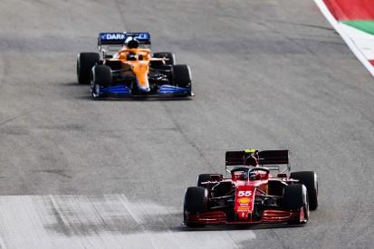 Hat Ferrari die Nase mittlerweile vor McLaren?