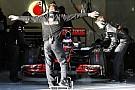 McLaren: Şampiyonluk için gereken araca sahibiz