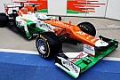Force India 2012 aracını tanıttı