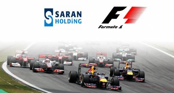 F1 yayın hakları Saran Holding'de NTV pole pozisyonunda