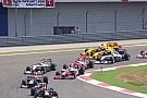 FIA savunma menavralarına açıklık getirdi