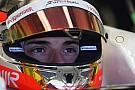 Bianchi: Hedefim 2013'de yarış aracına geçmek