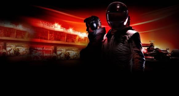 F1 Online: The Game'in kapalı betası başlıyor
