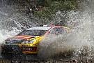 Petter Solberg 2012 Dünya Ralli Şampiyonasında Ford ile yarışacak