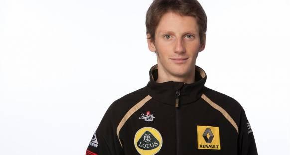 'Grosjean'ın seçilmesindeki ana sebep Total'