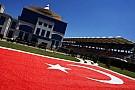 İstanbul Park için yeni anlaşma