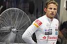 Button: Mercedes'e dikkat edin!