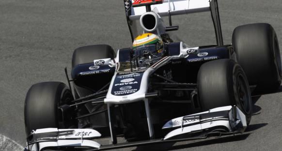 Barrichello: Kimi F1'in değiştiğini görecek
