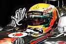 Lauda: Lewis deli gibi sürüyor