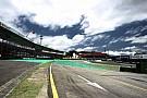 Brezilya Grand Prix 2011 Cuma 1. antrenmanları - Webber lider