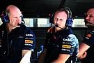 Red Bull: Uzun yıllar F1'de olacağız