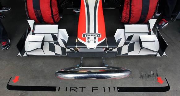 HRT Williams'la anlaşmasını uzattı