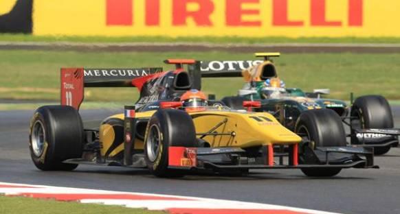 Renault 2012 için Grosjean'ı koltuğa geçirebilir
