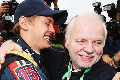 Sebastian Vettel'in pist dışındaki hayatı