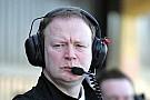 Coughlan, Williams'ın yeni teknik direktörü oldu