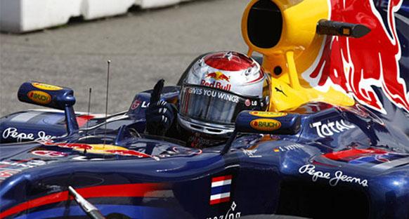 Briatore: Vettel en iyisi değil