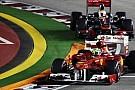 Massa, Hamilton toplantısına katılmayacak