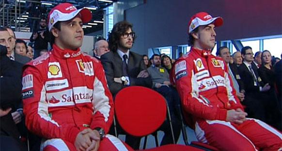 Alonso: Takım kendini ortaya koyacak