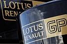 Lotus-Renault, Renault ile anlaşmaya yakın