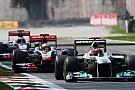 Button da Schumacher'i suçladı