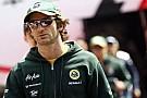 Trulli: 2012'de F1'de olacağım