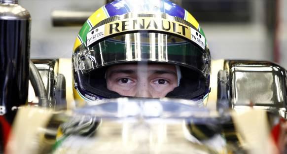 Senna: Başarılı olacağımızdan kuşkum yok