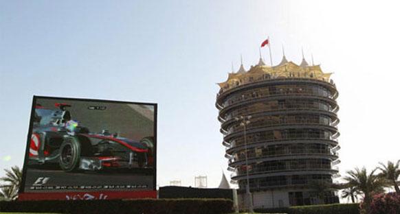 Bahreyn GP tarih değişikliğinden memnun