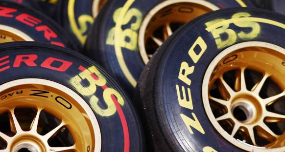 Pirelli 'saçma' kuralların değişmesini istiyor
