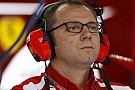Ferrari 'tam gaz' 2012 aracı üzerinde çalışıyor