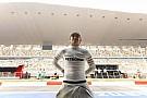 Rosberg: Spa'yı seviyorum!