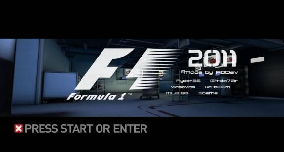 F1 2011'de gelen yenilikler - video