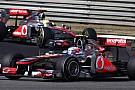 Alman Dergisi McLaren'ın lastik sırrını açıkladı
