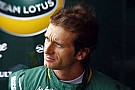 Trulli'den FIA'ya Perez isyanı