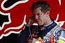 Vettel: Ferrari büyük tehdit