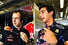 HRT İngiltere GP'den itibaren Ricciardo ile yarışacak
