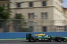 Gutierrez ilk GP2 galibiyetini elde etti