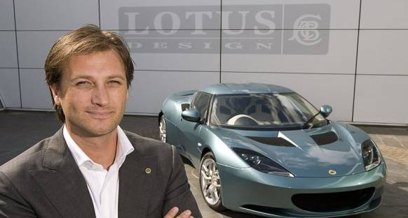 Group Lotus F1'de uzun süre kalmayı hedefliyor