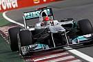 Schumacher Valencia İçin Sabırsızlanıyor