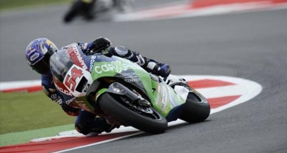 Sofuoğlu Silverstone sıralama turlarında 13. oldu