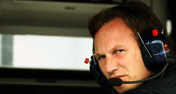 Horner: Webber devam etmek istiyor
