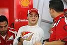 Massa Ferrari'nin kazandığı ivmeyi sürdüreceğini umuyor