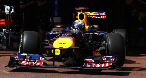 Vettel: Pole Monako'da hala çok önemil