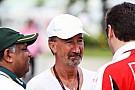 Jordan: Ferrari yarışlara odaklanmalı