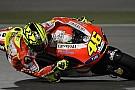 Rossi Fransa GP'nin ardından iyimser