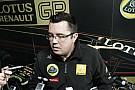 Boullier, Kubica'daki son gelişmeleri anlattı