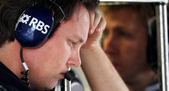 Türkiye GP Williams'a cesaret verdi