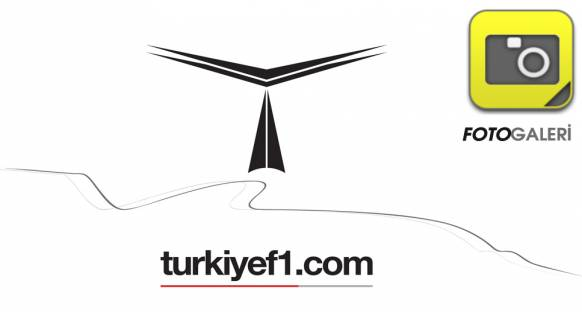 Türkiye Grand Prix Foto Galeri